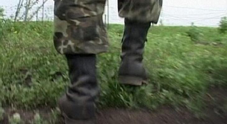 Уклонист сбежал прямо из Областного сборного пункта во Владимире
