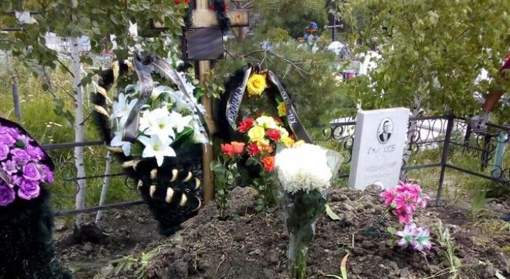 Школьница из Владимирской области провела трансляцию похорон своего деда