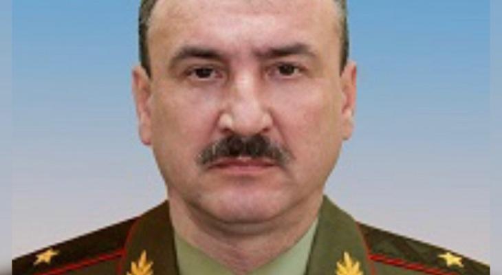 Генерал-майора Росгвардии поймали пьяным за рулем во Владимирской области