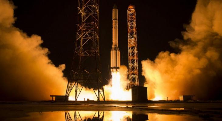 Тайланд и Мексима на готове! Во Владимире запустят спутники и ракеты?