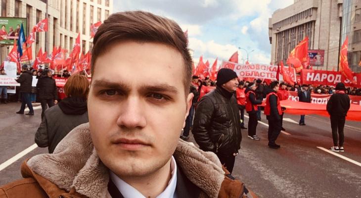 Владимирский эксперт: Политика и пикеты становятся популярными!