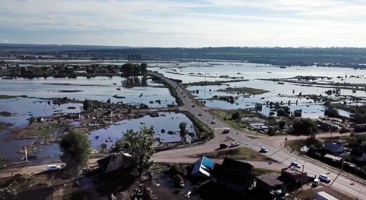 Владимирцы раскритиковали власти за бездействие по ЧП в Иркутске