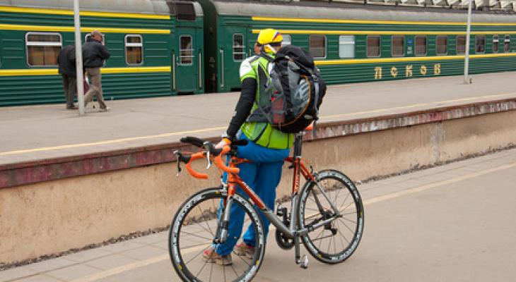 Погиб под поездом. Трагедия во Владимирской области