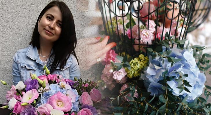Владимирский флорист: «Сейчас в моде экзотика»