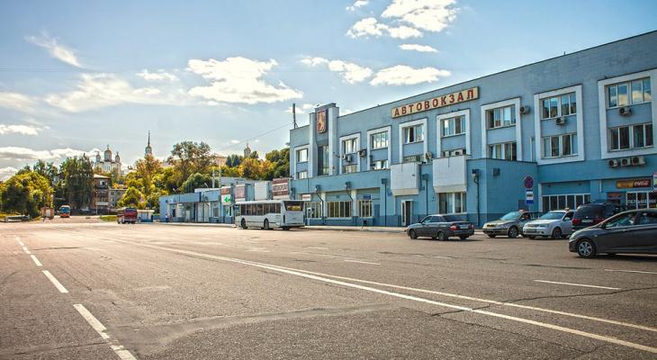 Автовокзал во Владимире отменил ряд важных автобусных рейсов