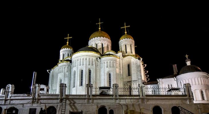 ВСМЗ продолжит брать деньги за вход в Успенский собор
