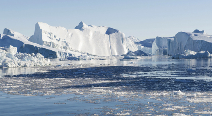 13-летний владимирец установит флаг на Северном полюсе