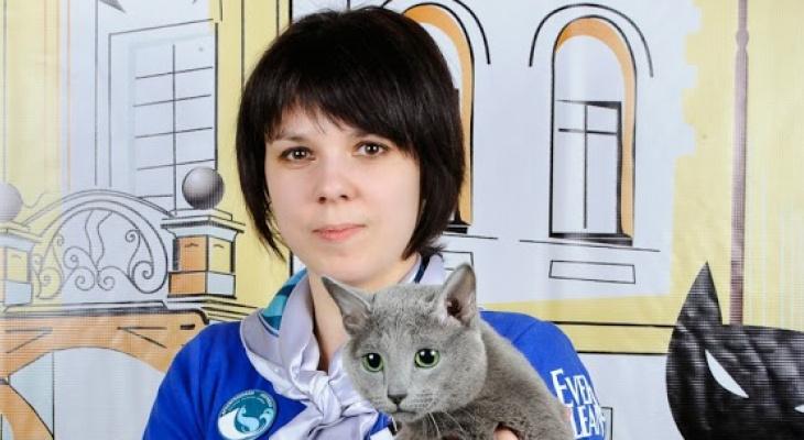 Фелинолог: «На хорошую кошку придется потратить от одной до двух тысяч евро»