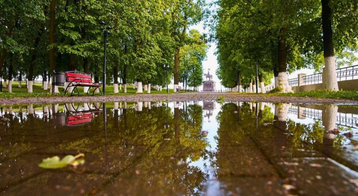 Дождь или жара: чего ждать от природы завтра?