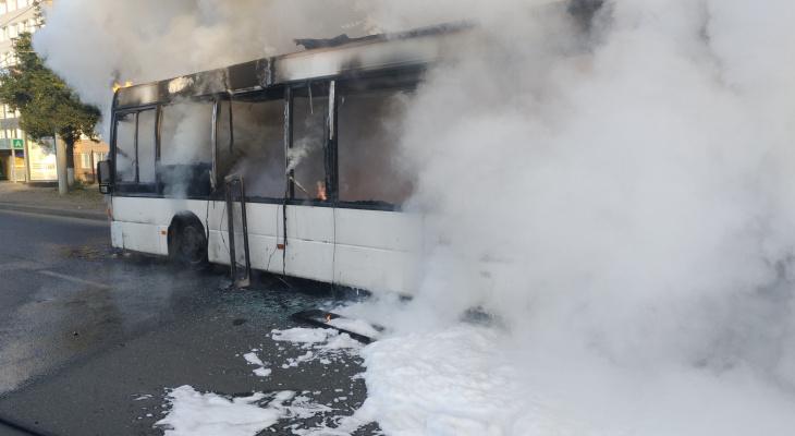 Транспортный коллапс в Добром вызвал бурю недовольства среди горожан