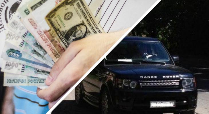 Владимирцы смогут не платить автодолги?