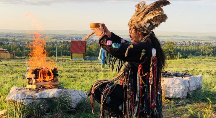 Тува глазами горожанки: «Камбэк в 90-е, шаманы, золото скифов и целительные аржааны»