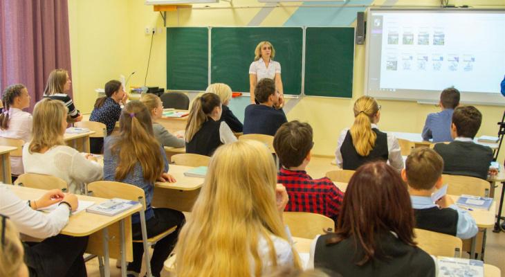 Зарплата владимирских учителей: средняя сумма по региону