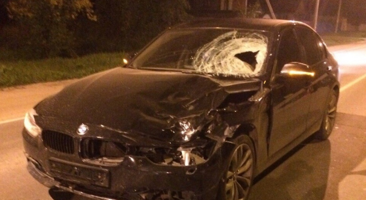 Трагедия в Мелехово: за смерть двух подростков водителю BMW грозит 7 лет