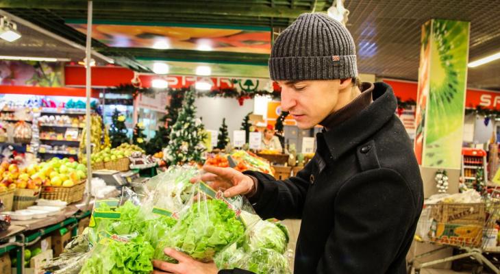 Повышение цен на продукты: владимирцы в зоне риска