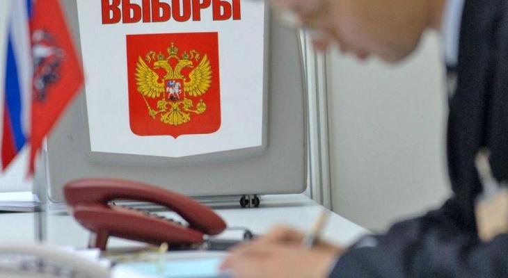 Проголосовали более 50 тысяч жителей региона