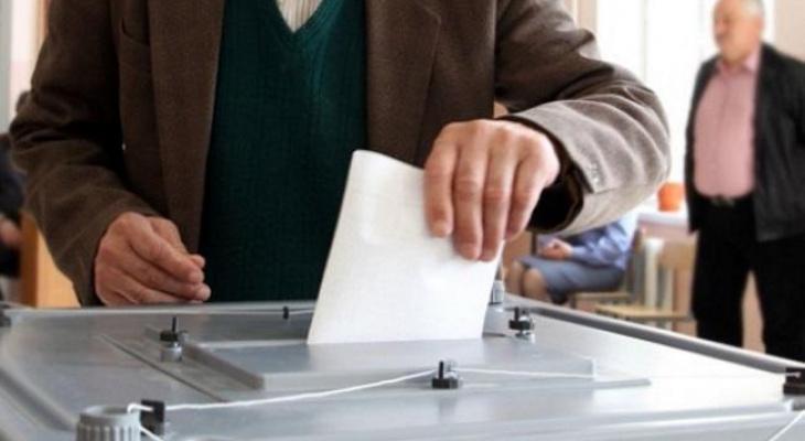 Активнее всего в 33 регионе голосуют в Гороховецком районе