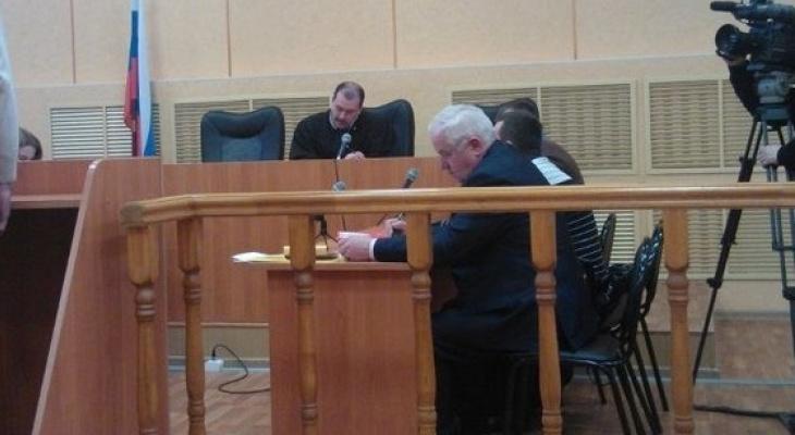 Муромского адвоката обвиняют в смерти коллеги