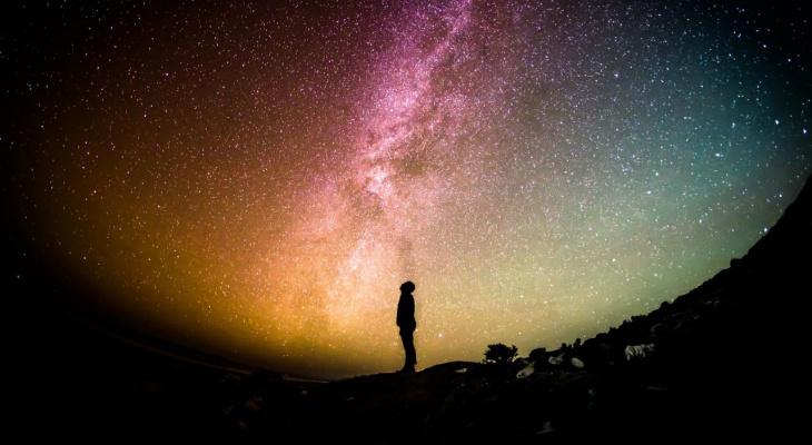 Тест дня: какая планета соответствует вашей личности?