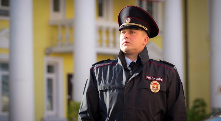 Владимирцы выберут лучшего участкового области