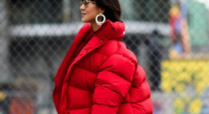 3 модных тренда женских курток этой осени