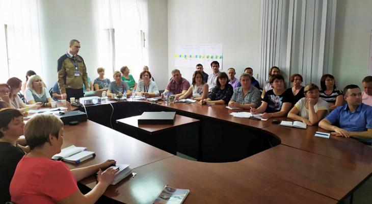 Эксперты помогут в развитии ткацко-отделочной фабрики в Юрьев-Польском