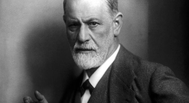 Тест дня: какой диагноз поставил бы вам Зигмунд Фрейд?