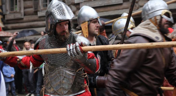 Тест дня: проверьте свои знания по мировой истории!