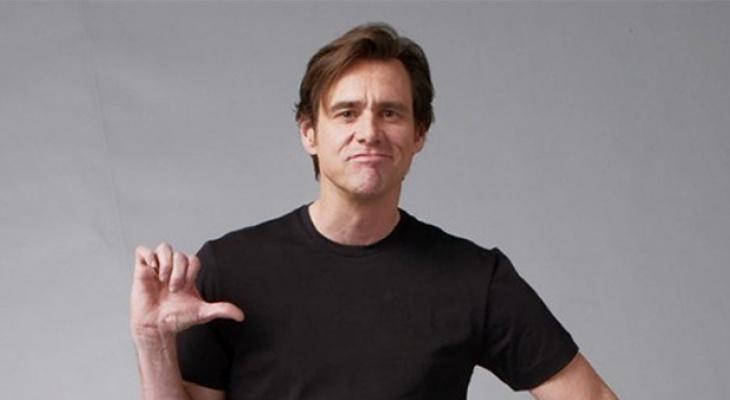 Тест дня: кто вы из персонажей Джима Керри?