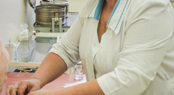 Свыше 45 000 прививок от гриппа: в регионе полным ходом идет вакцинация