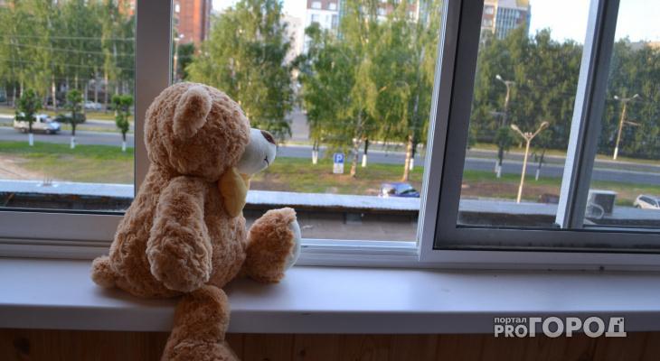 Оставила малыша одного в квартире: жительнице Владимира вынесли судебный приговор