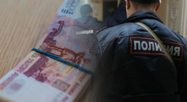 Оборотень в погонах: бывшего владимирского полицейского осудят за взятку