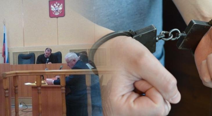 Убил и поджог в лесу: жителя Кольчугинского района осудят за тяжкое преступление