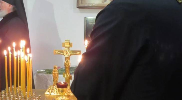 Во Владимире воздвигнут еще одну церковь