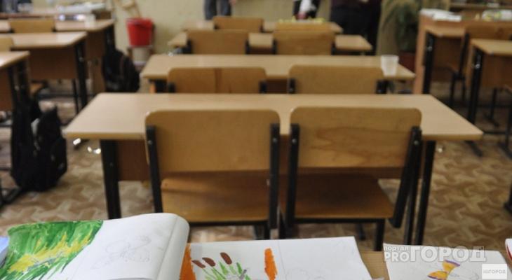 В канун Дня учителя владимирские педагоги устроили бунт из-за зарплат