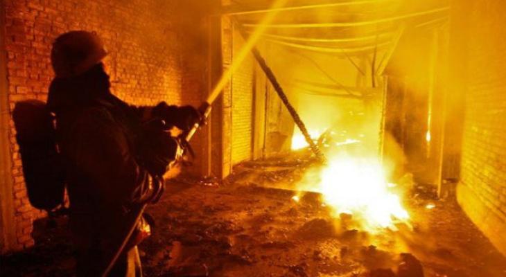 В Гороховце заживо сгорели два человека. Осуждён рабочий