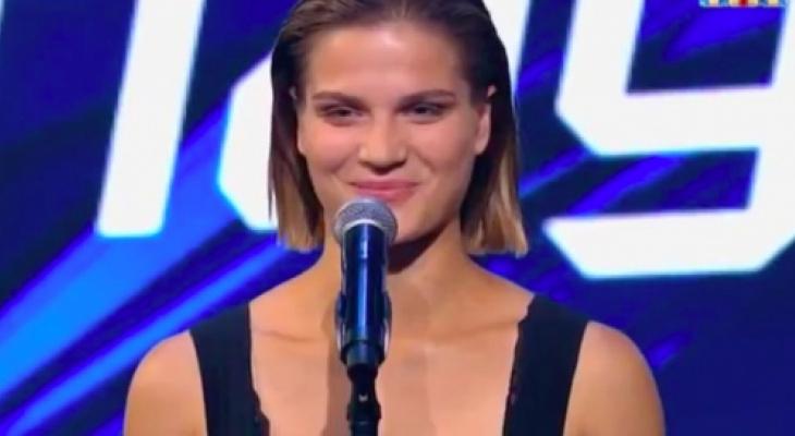Ковровчанка в шоу «Танцы» на ТнТ завладела сердцами телезрителей