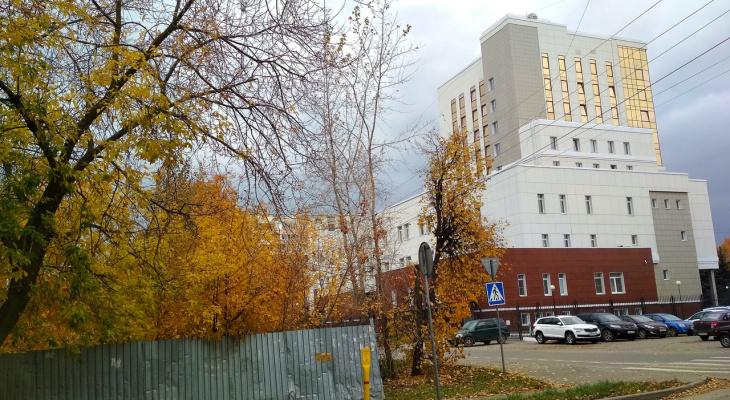 Погода во Владимире на среду: будет ли еще холоднее?