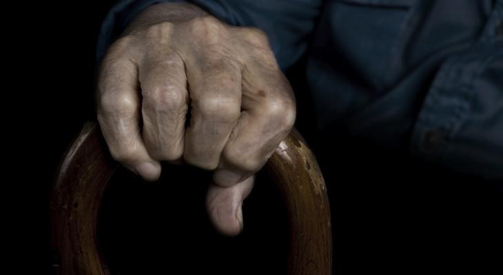 Владимирцев просят помочь в розыске престарелой женщины с тростью