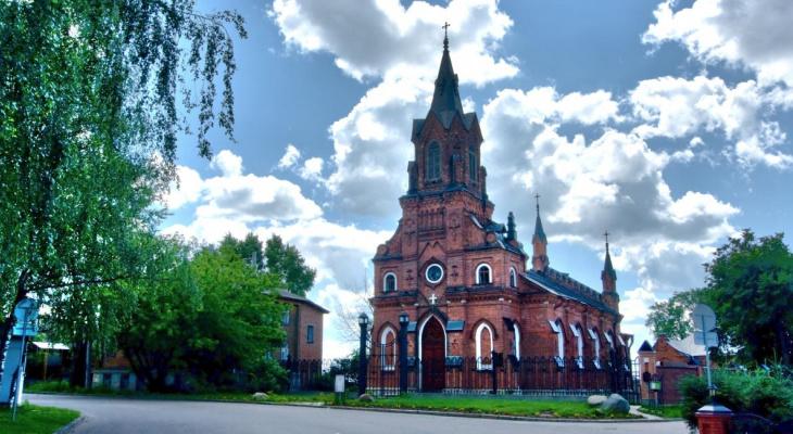 Владимирцев приглашают на благотворительный концерт духовной музыки