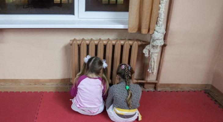 Владимирцев призывают проверить температуру в своих квартирах