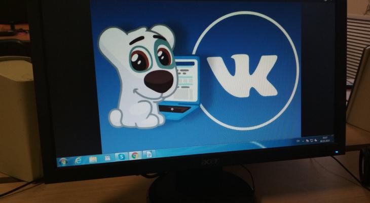 Именины ВКонтакте: чем владимирцы обожают заниматься в социальной сети