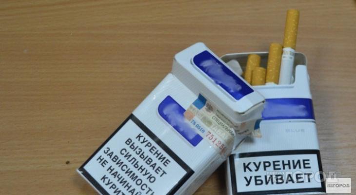 Родителей курящих школьников начнут штрафовать