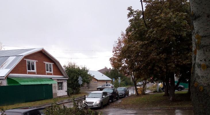 Погода во Владимире на 11 октября: станет ли теплее?