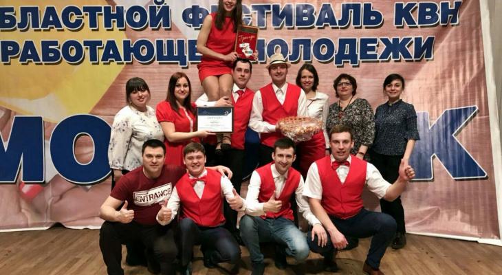 """Владимирцев призывают сыграть в """"МОЛОТОК"""""""