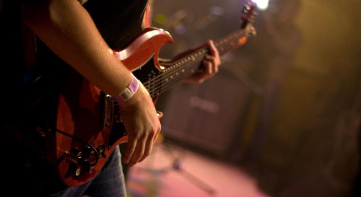 Во Владимире пройдет молодежный рок-фестиваль
