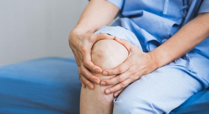 Если беспокоит колено. Кому поможет МРТ коленного сустава?