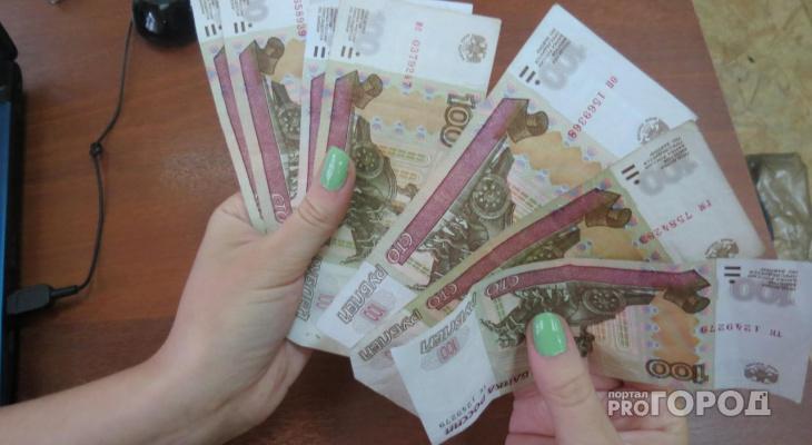 Размер выплат на первого и второго ребенка увеличат в России
