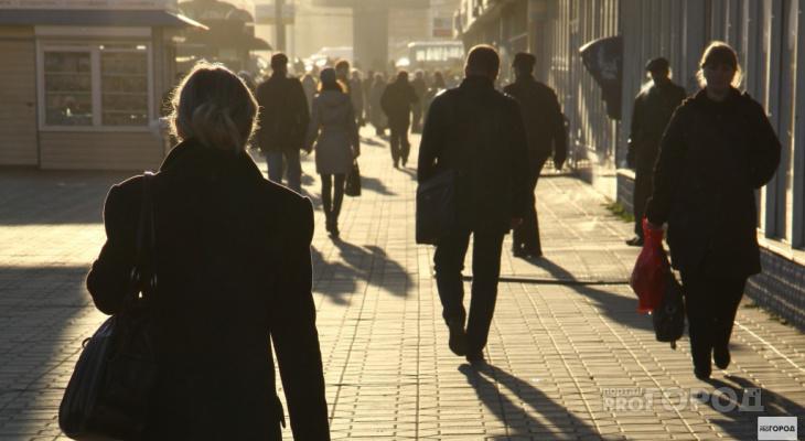 Пожилой мужчина бесследно пропал во Владимирской области