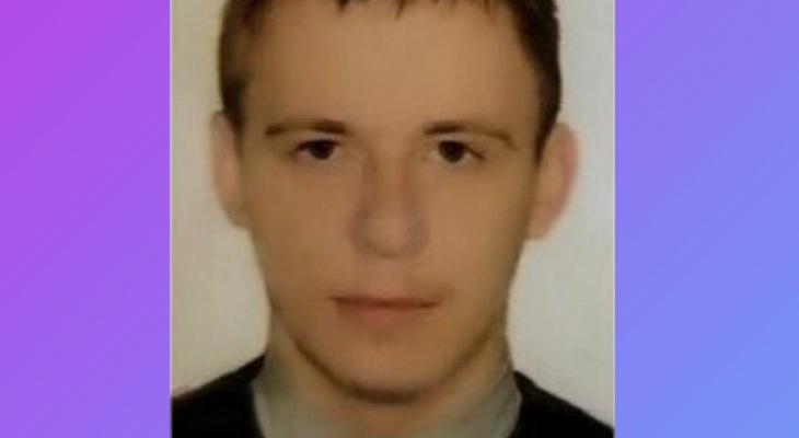 21-летний парень пропал во Владимирской области
